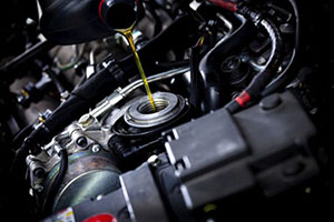 Topeka Oil Change | Dougs Service Center